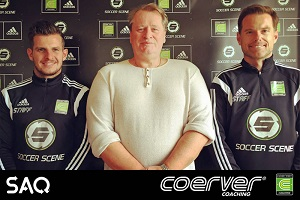 SAQ Program + Coerver Coaching